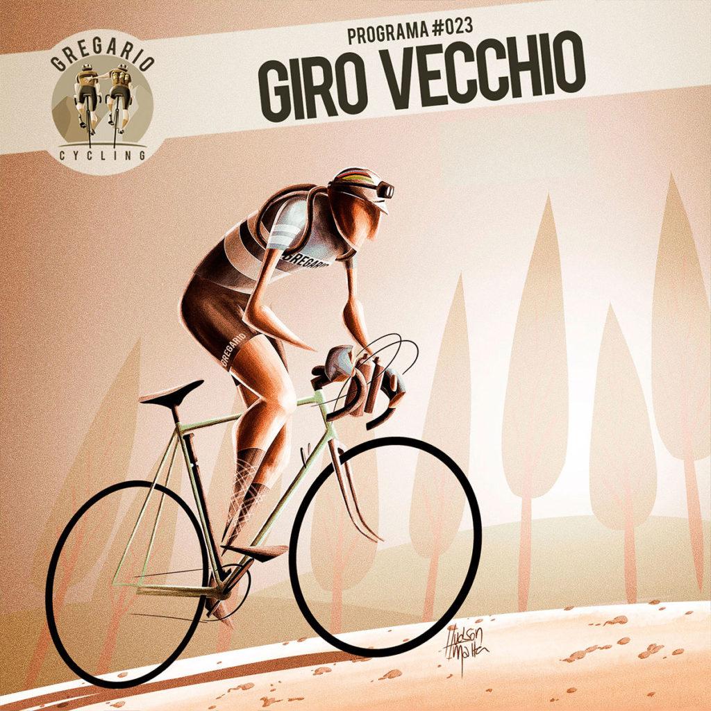 Giro Vecchio Podcast