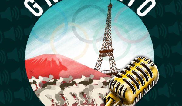 Olimpíadas , Europa e Interlagos