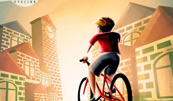 Bike com Futuro