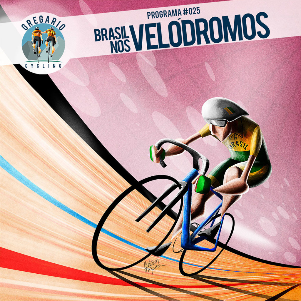 Brasil nos Velódromos Podcast