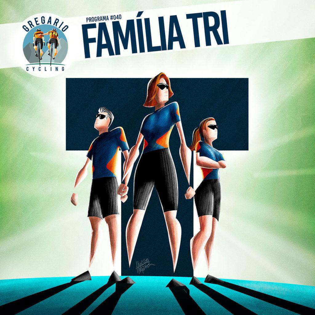 Família Tri