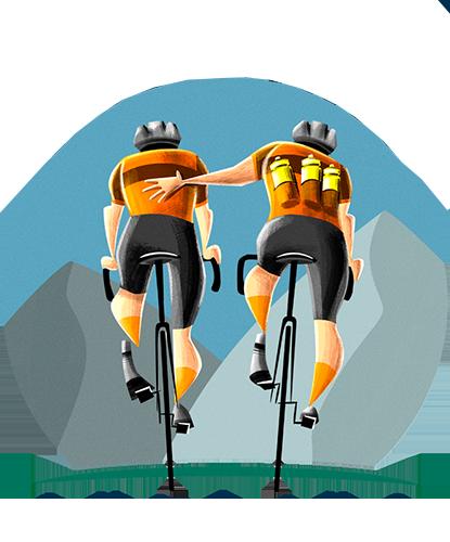 Gregario Cycling