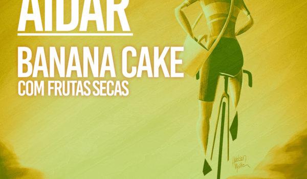 Banana Cake – Musette Aidar
