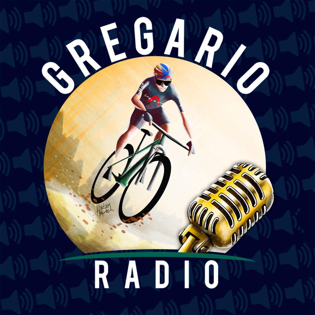 gregario radio