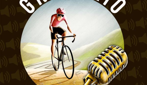 Os sonhos se realizam no Giro d'Italia