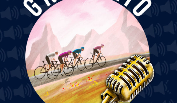 Especial Giro d'Italia FINAL, convidado Renan do Couto