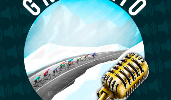 O perfume de Tour de France