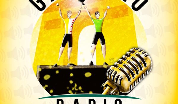 Etapa 21 – Cobertura Tour de France