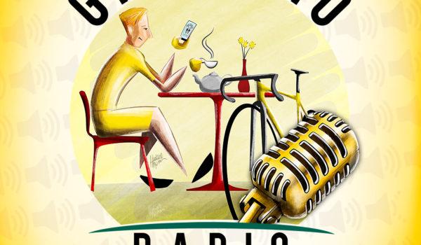 Etapa 18 – Cobertura Tour de France