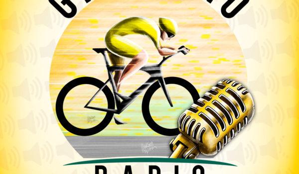 Etapa 20 – Cobertura Tour de France