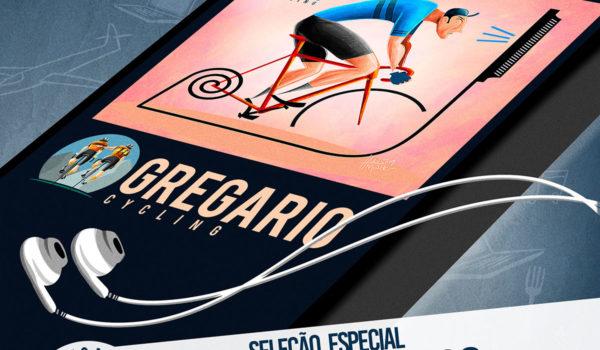 Série especial de 2020 Alvaro Pacheco