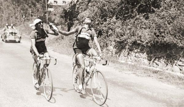 O Projeto Gregario Cycling
