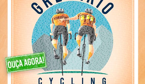 Gregario Cycling 1 Ano